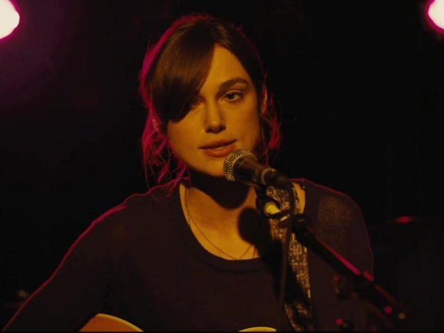 Keria Knightley - A Step You Can´t Take Back