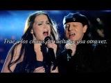 Scorpions &amp Tarja Turunen - The Good Die Young (Subtitulado) (HD - HQ)