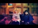 【MMD】- 【The Annoying Friend 】【60 fps】【Vine】