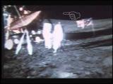 Nunca llegaron a la Luna - Mira los Cables en la Luna