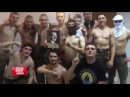 Украина: Маски Революции 2016 Ukraine Les Masques De La Revolution(французский язык без субтитров)
