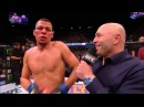 Nate Diaz I'm not surprised mother fuckers