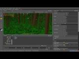 Clarisse iFX: The 3D View (live capture)