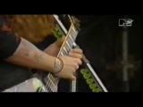 Sepultura - RefuseResist + Territory Live - HD