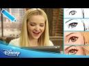 Disney Channel Star Portrait: Dove Cameron | Official Disney Channel UK