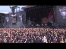 Anthrax - Indians (Live Wacken Open Air 2013) (Bluray/HD)