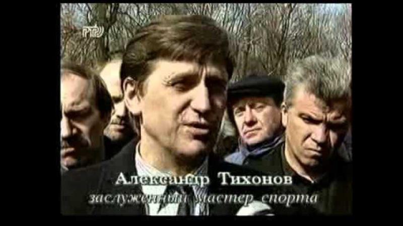 похороны Отари Квантришвили-1994 год