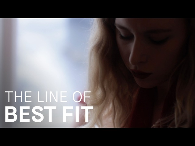 Holly Macve performs The Corner of My Mind for The Line of Best Fit