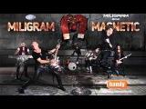 Miligram Magnetic - Nesto Za Nista - ( Audio 2015 ) HD