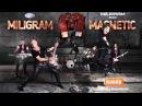 Miligram Magnetic - Nadam Se Da Nije Ljubav - ( Audio 2015 ) HD