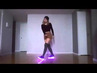 Electro House 2016 - Shuffle Dance (Music Video) TOP 5# Shuffle Vines.