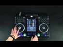 Numark iDJ Pro DJ Controller for djay by Algoriddim Scratch Session