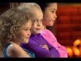 Алиса Голомысова, Сабина Ташкалова, Милана Маирко - Wannabe