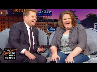 Chewbacca Mom Gets a Surprise from the Real Chewbacca