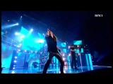 Alexander Rybak vs Keep of Kalessin - MGP Eurovision 2011