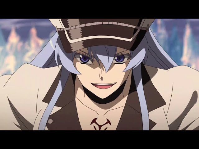 (Esdeath AMV) LIVES are ENTERTAINMENT