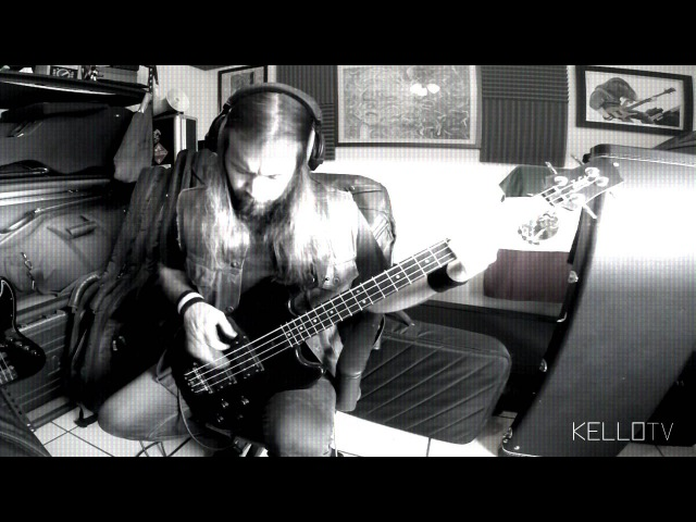 Tool - The Pot (Bass Cover)