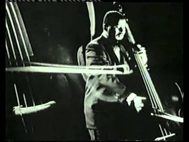John Coltrane Walkin' / The Theme