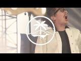Joywave Destruction  Live from Coachella, Sunday, April 17, 2016