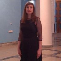 Лариса Гаврилова