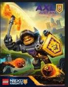 ���� ������ ����� / Lego Nexo Knights