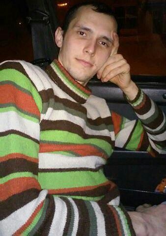 Ivan, 28, Kuvandyk