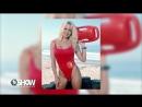 Памела знову одягне червоний купальник