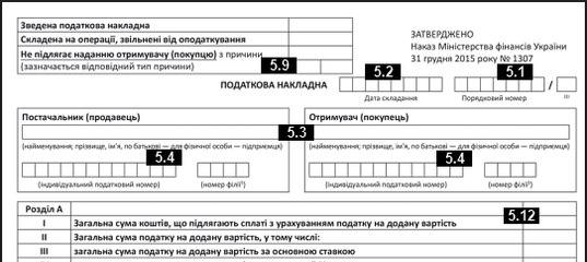 форма 38001 образец заполнения - фото 7