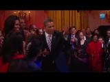 SWEET HOME CHICAGO - Obama, BB King, Buddy Guy, Mick Jagger, Jeff Beck_HD
