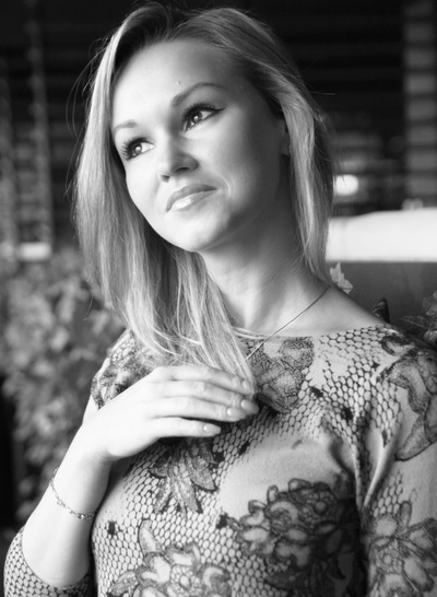 Натали Самарина