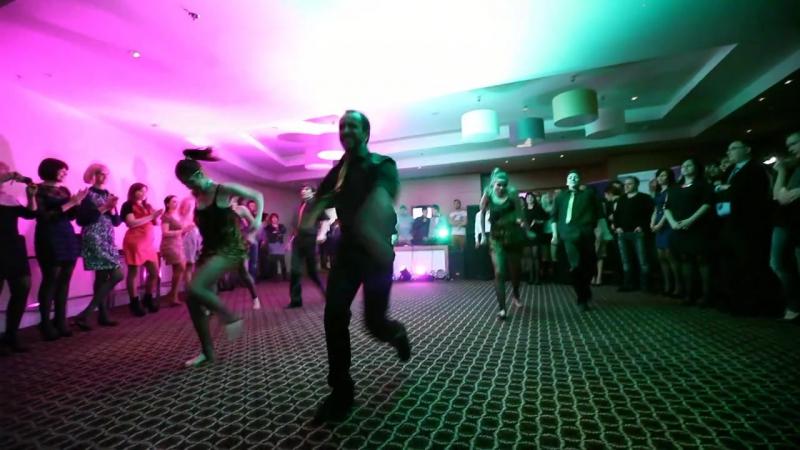 Вечірка для компанії Sandoz 28 01 2014 HD