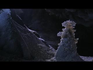 BBC: Планета Земля / Planet Earth (2006) - Пещеры (Caves) - 4