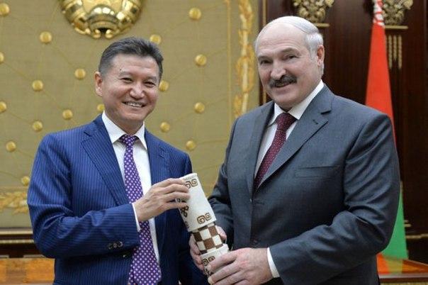 Андрей Филатов: Илюмжинов мог бы навести порядок в ФИФА