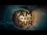 ║• Трейлер фильма «Я — Четвёртый» (ENG, #2)