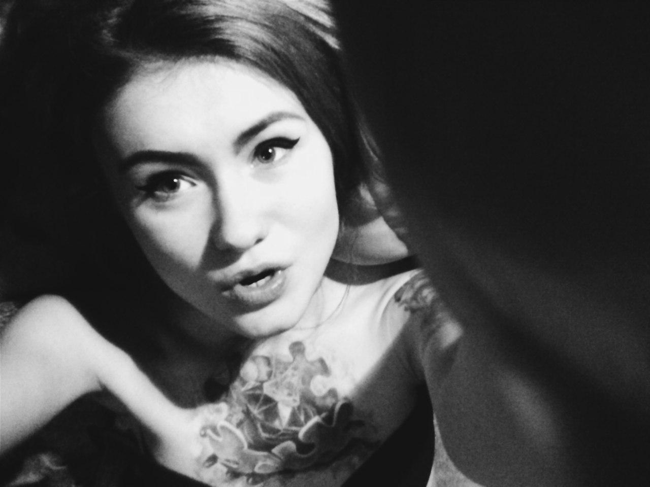 Кристина Душко, Минск - фото №1