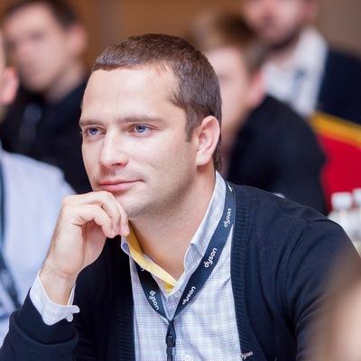 Денис Молчанов