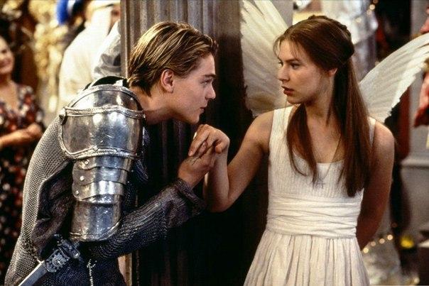 «Ромео + Джульетта» / 1996