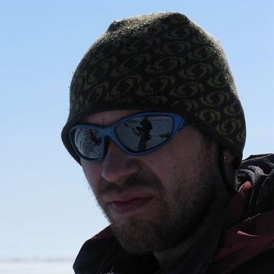 Игорь Латкин