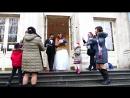 Свадьба в Царицыно