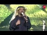 حسين الجسمي - بشرة خير 2014 Arab Idol - YouTube