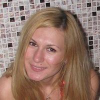 Анкета Наталия Кричевская