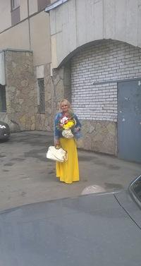 Татьяна Блинова