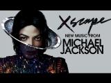 Michael Jackson - 'XSCAPE'_HD