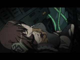 [AniDub] [12] Hyakka Ryouran Samurai Girls / Сад тысячи цветов: девушки-самураи / 12 - серия [Ancord]