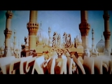 Намаз. Мусульманская молитва.