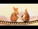 Мост - потрясающий мультфильм со смыслом