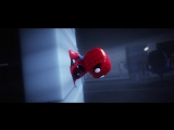 Marvel Collector Corps׃ Spider-Man Teaser Funko Pop [DC | MARVEL Universe]