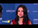 Selena Gomez Talks About Bad Pitt &amp Says She Is 'Totally Open' To Be In A 'Oceans Eleven' Remake