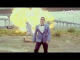 Tobi King &amp PSY - Loli Mou Gangnam Style ForFun