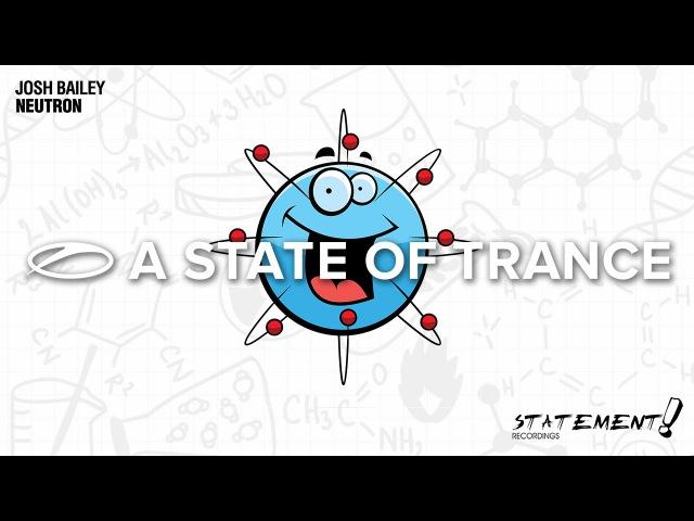 Josh Bailey - Neutron (Extended Mix)